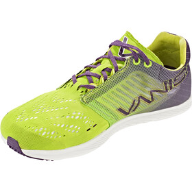 Altra Vanish R Running Shoes, macaw green/purple